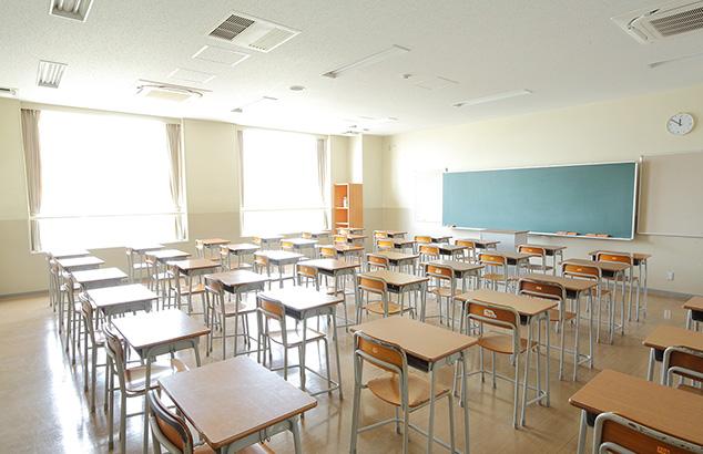 東洋高等学校画像